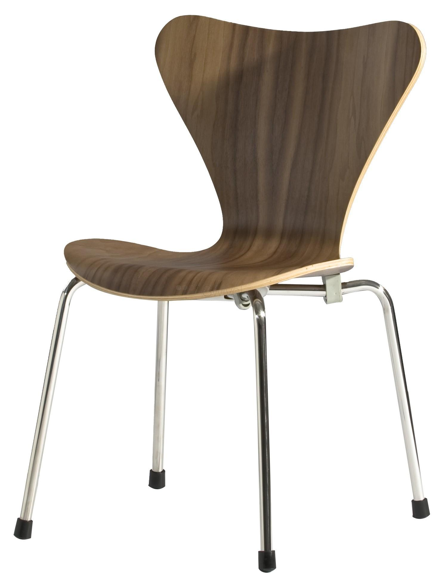 Arne Jacobsen Style Series Chair Swiveluk