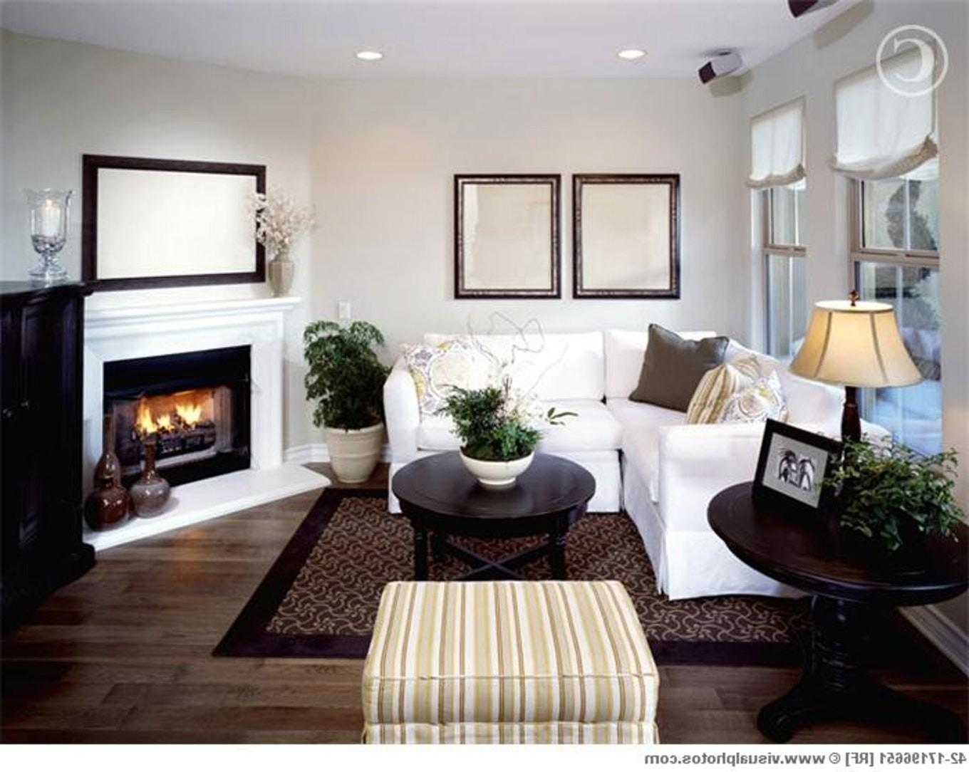 Corner Decorating Ideas Living Rooms