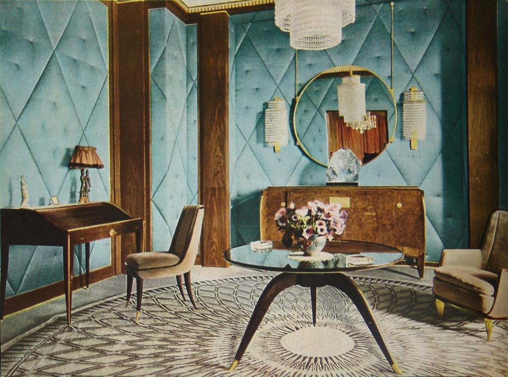 Art Deco Furniture Style
