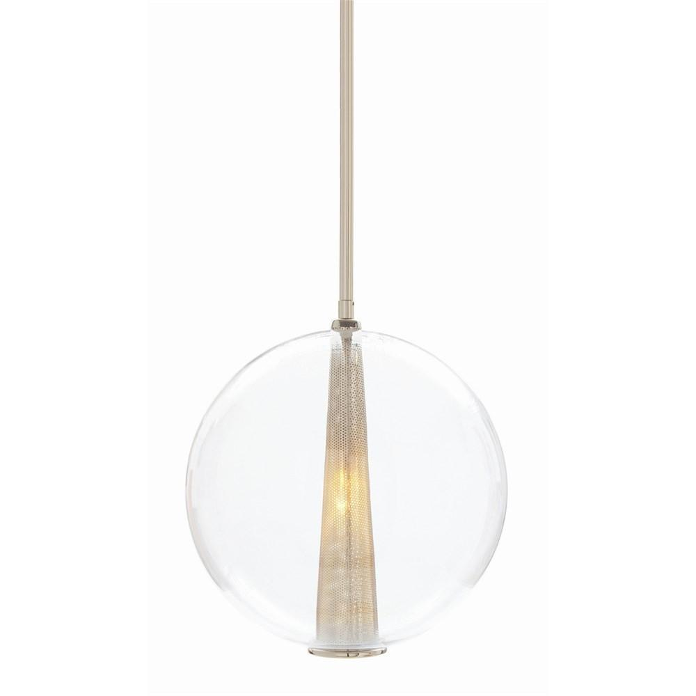 Arteriors Dk499 Caviar Light Adjustable Large Pendant