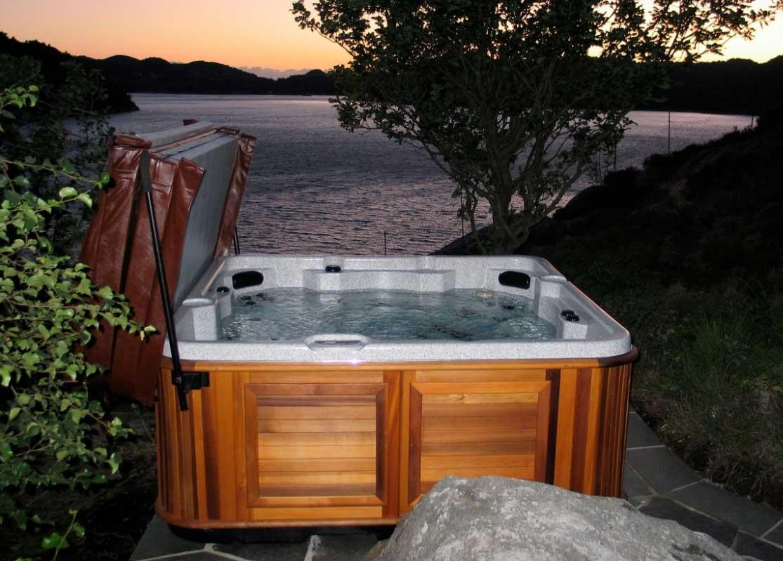 Artic Hot Tubs Ideas