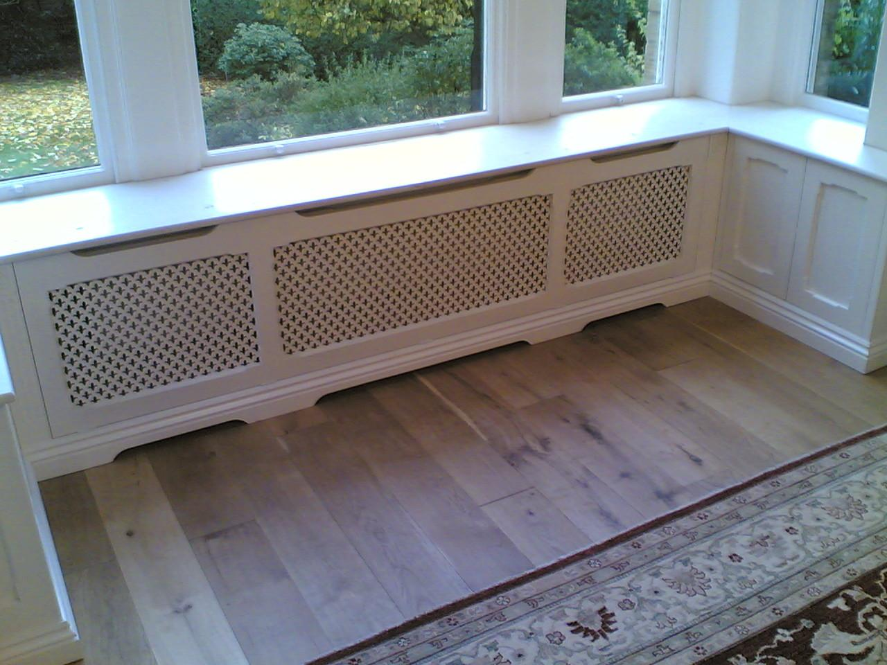 Artisan Design Radiator Covers Wibma
