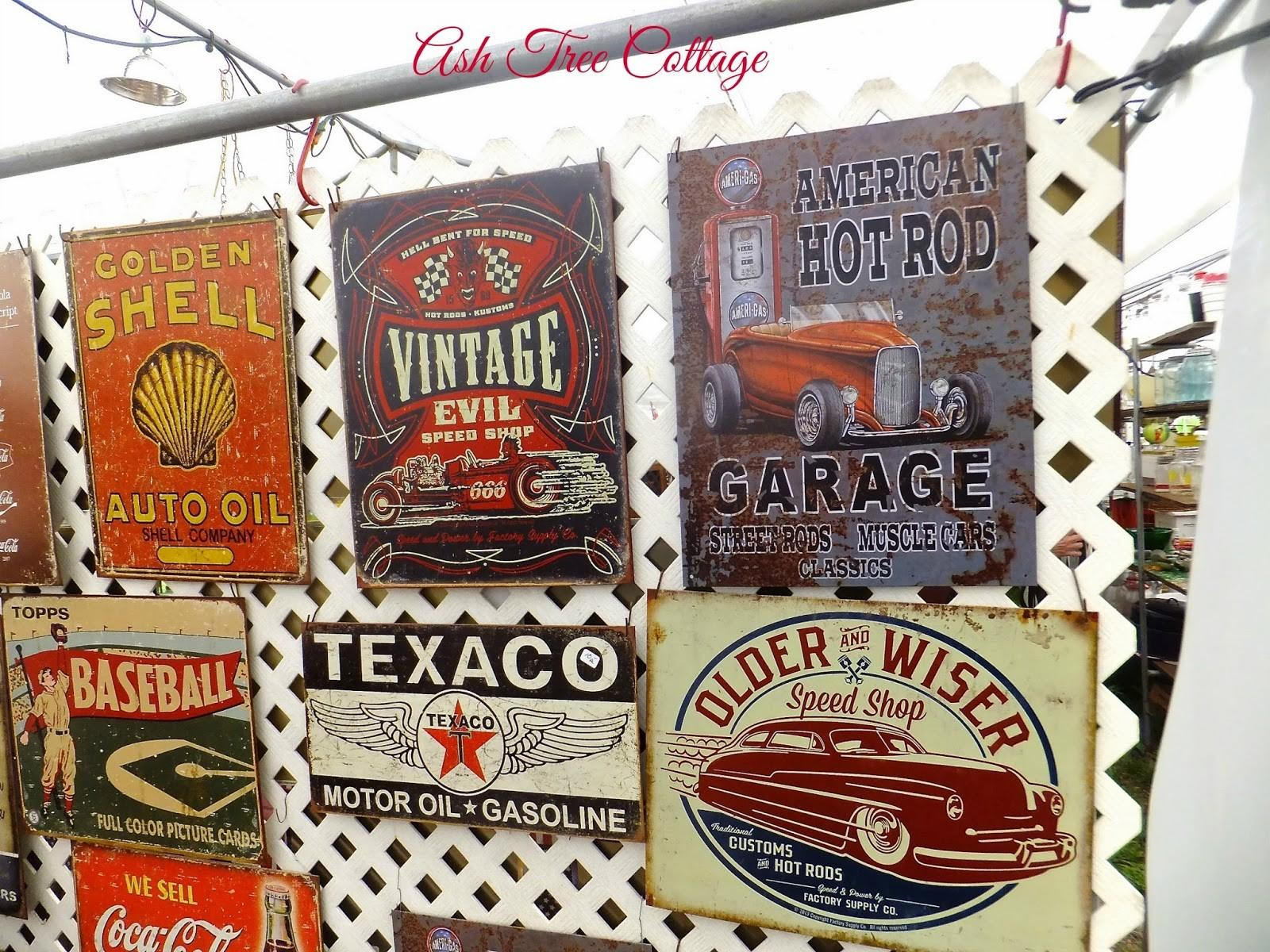 Ash Tree Cottage Texas Antique Weekend Spring 2014