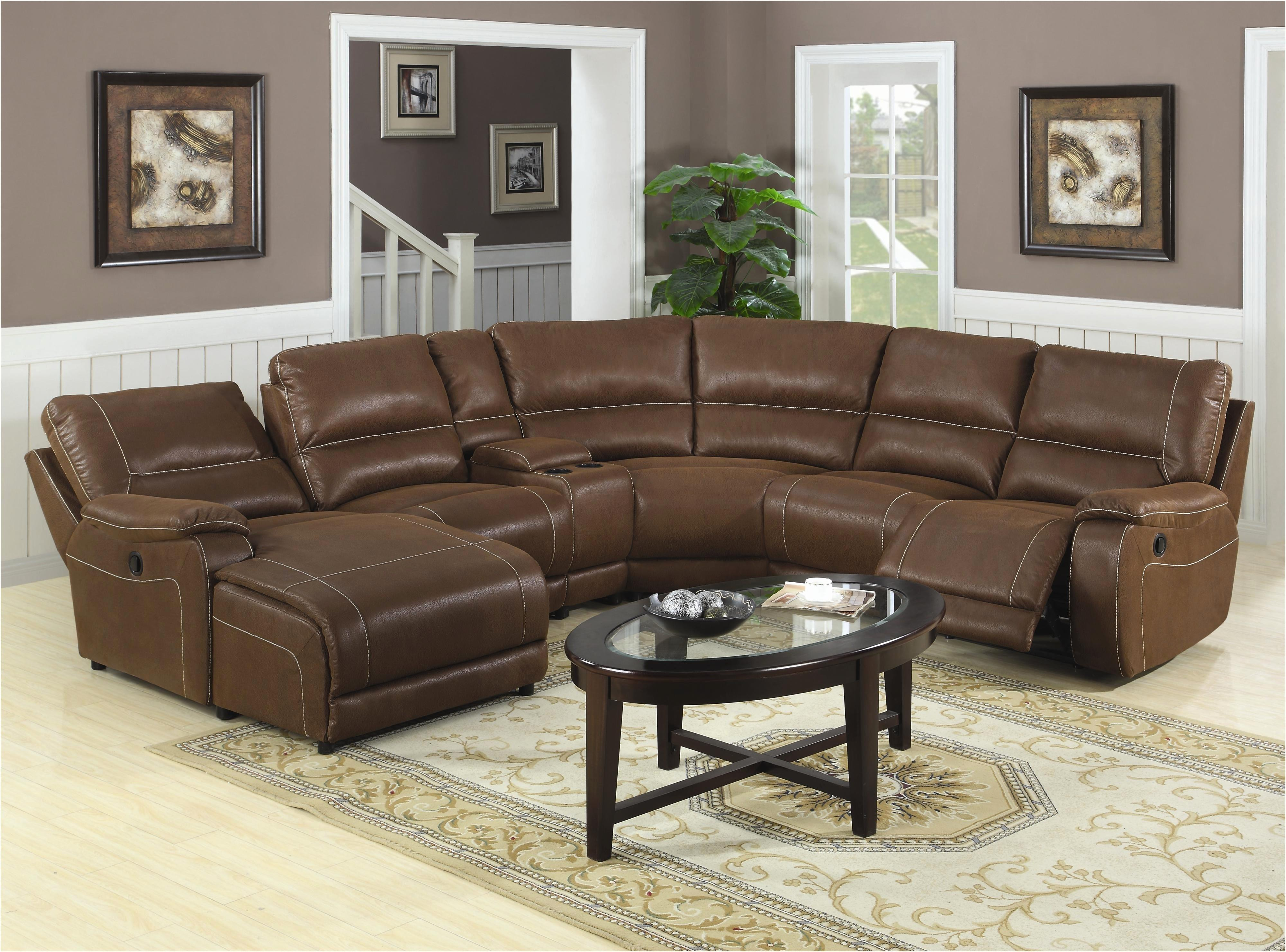 Ashley Leather Sectional Furniture