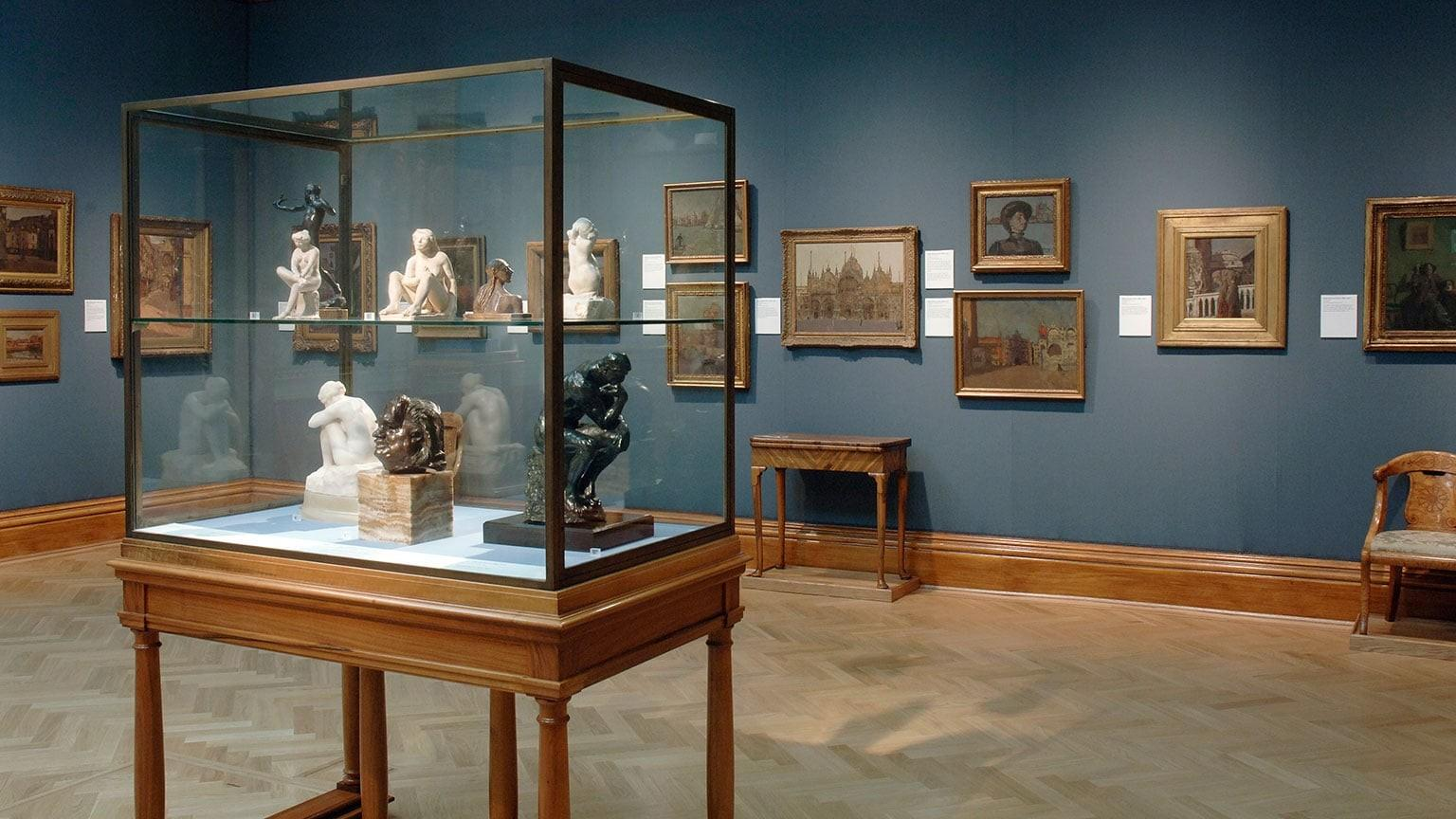 Ashmolean Museum Oxford Museums Galleries Art Fund