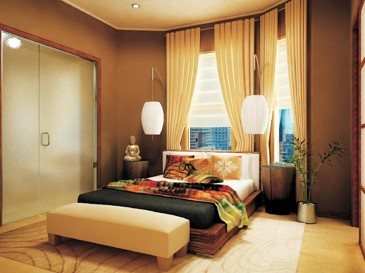 Asian Design Ideas Interior Styles Color