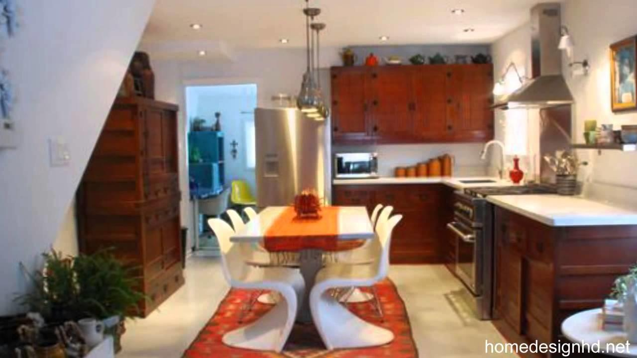 Asian Kitchen Designs Inspiration