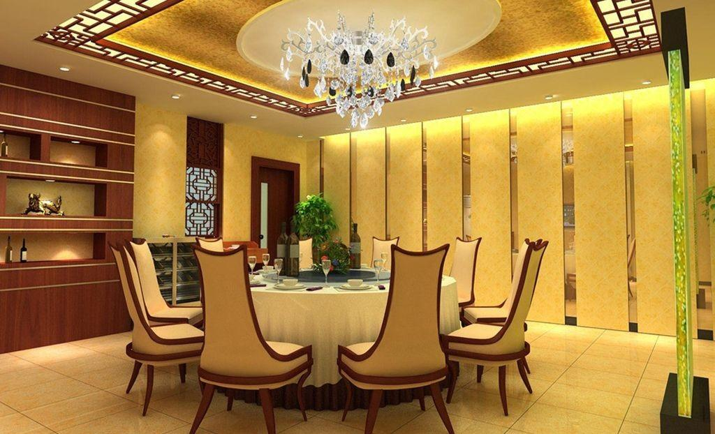 Asian Style Dining Room Chandeliers Nice Simple