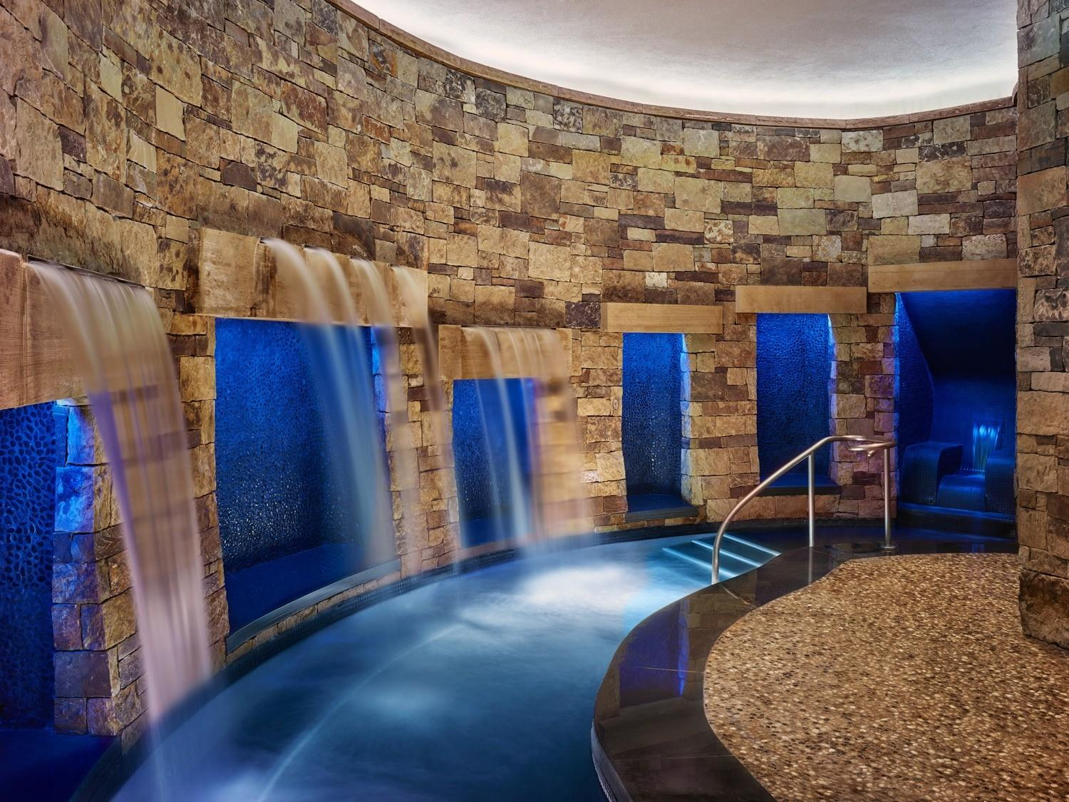 Aspen Luxury Spa Rem Regis