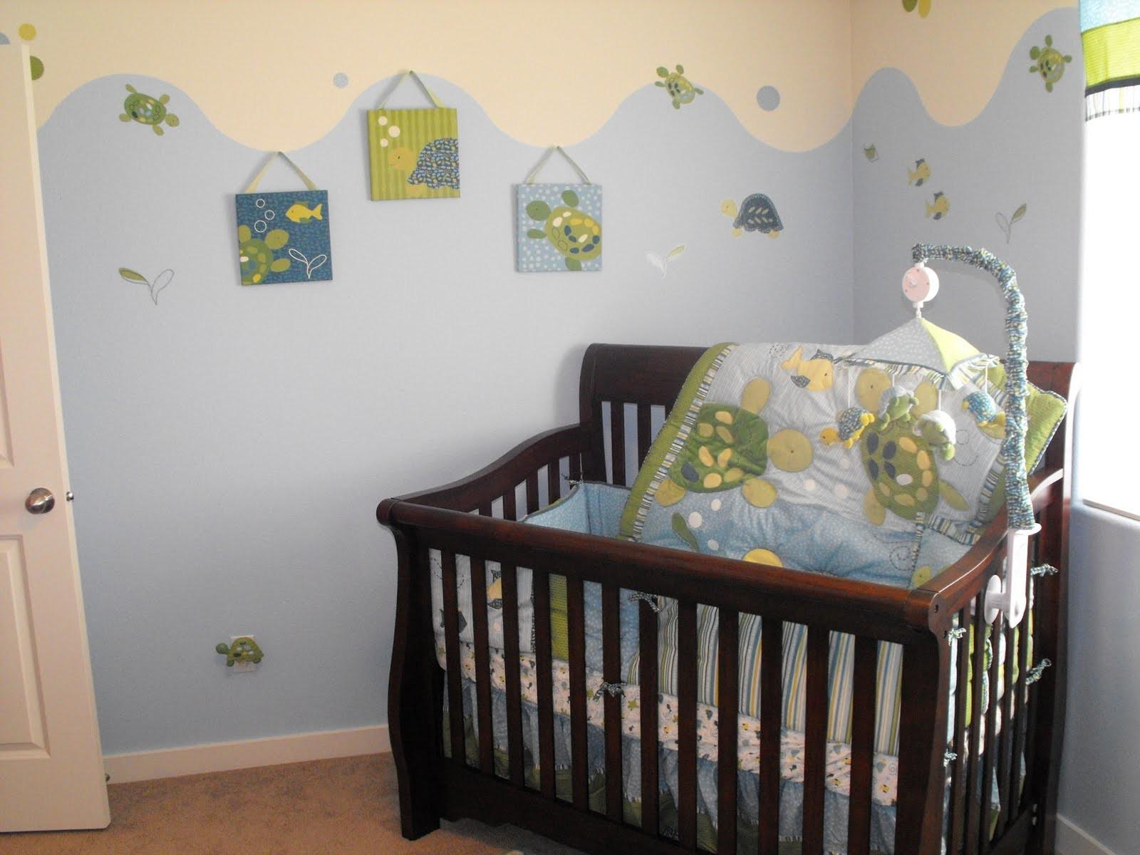 Astounding Baby Boy Room Ideas Slodive