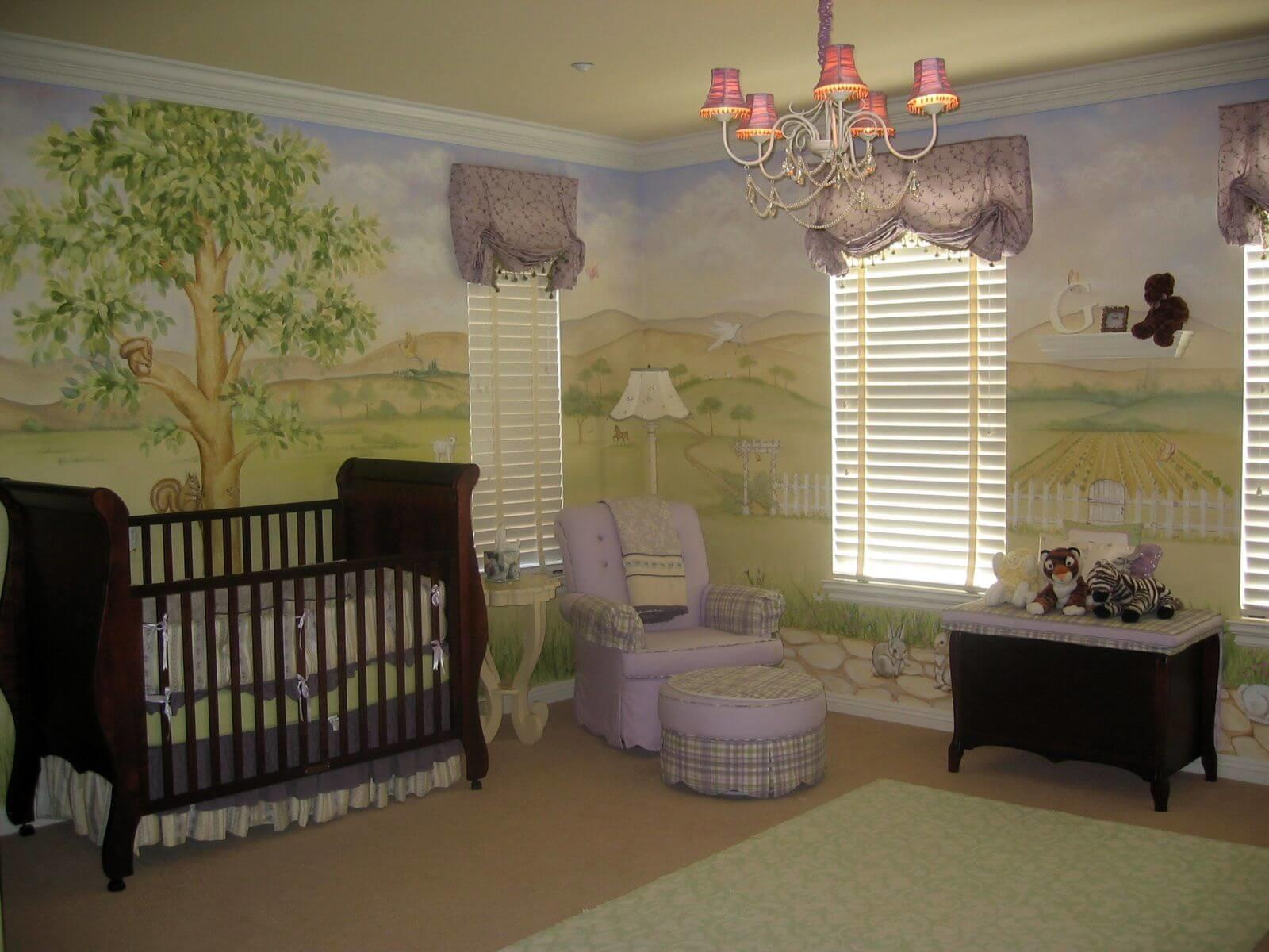 Astounding Baby Nursery Ideas Neutral Remodel