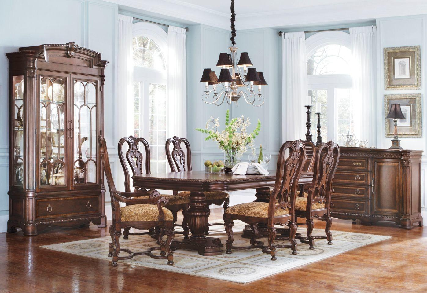 Astounding Dining Room Sets China Cabinet