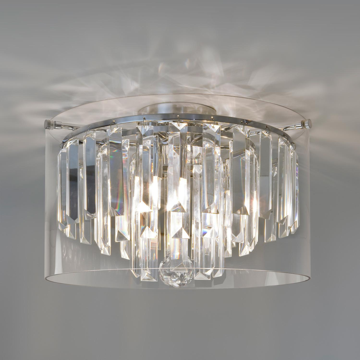 Astro Asini 7169 Bathroom Bedroom Chandelier Light 33w