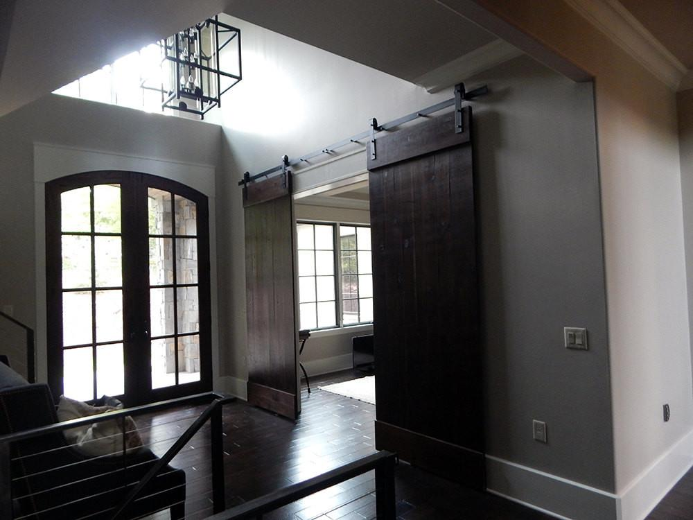 Atlanta Custom Barn Doors Interior Door Factory