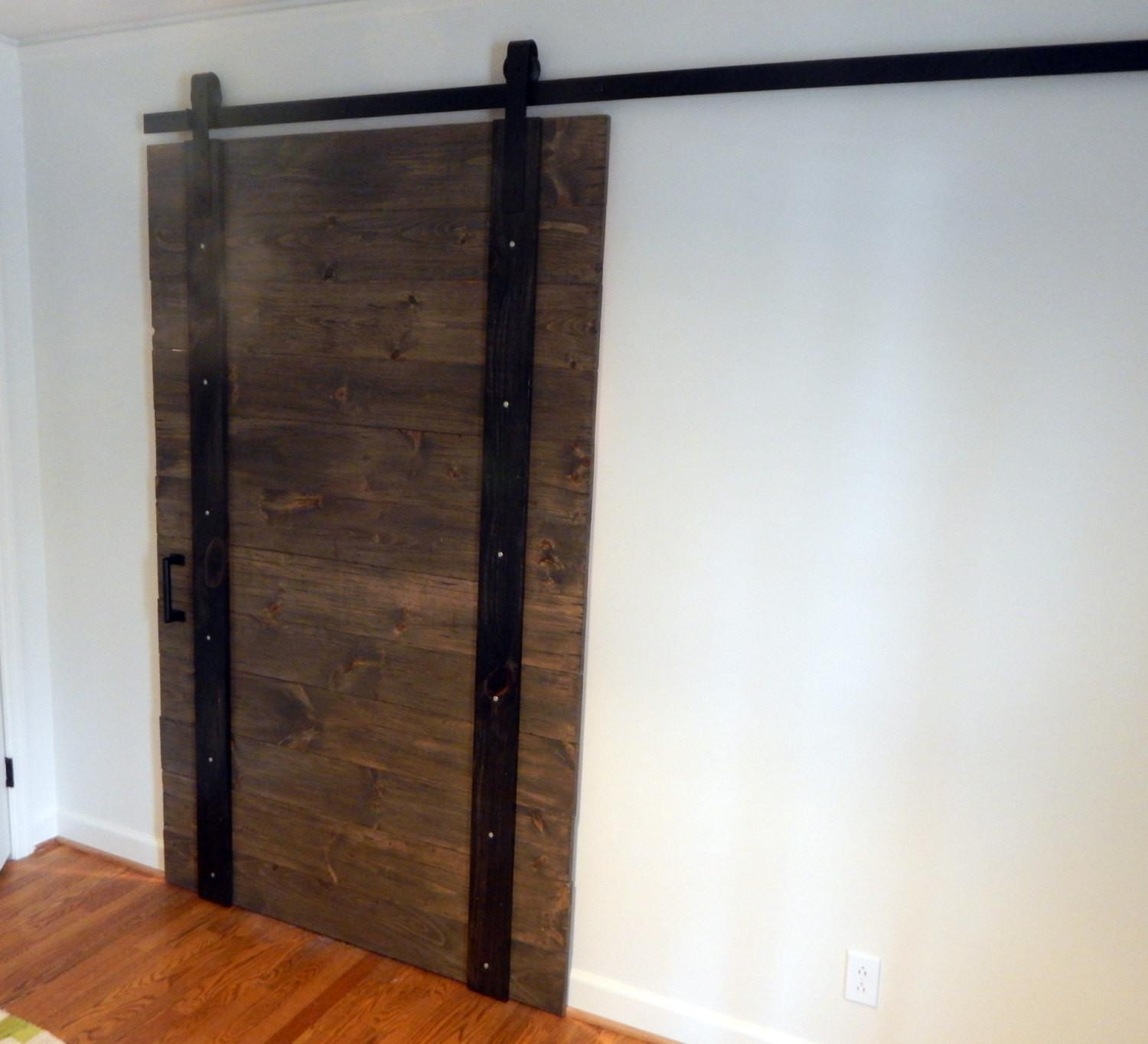 Atlanta Interior Sliding Barn Doors Rustic Youreunique