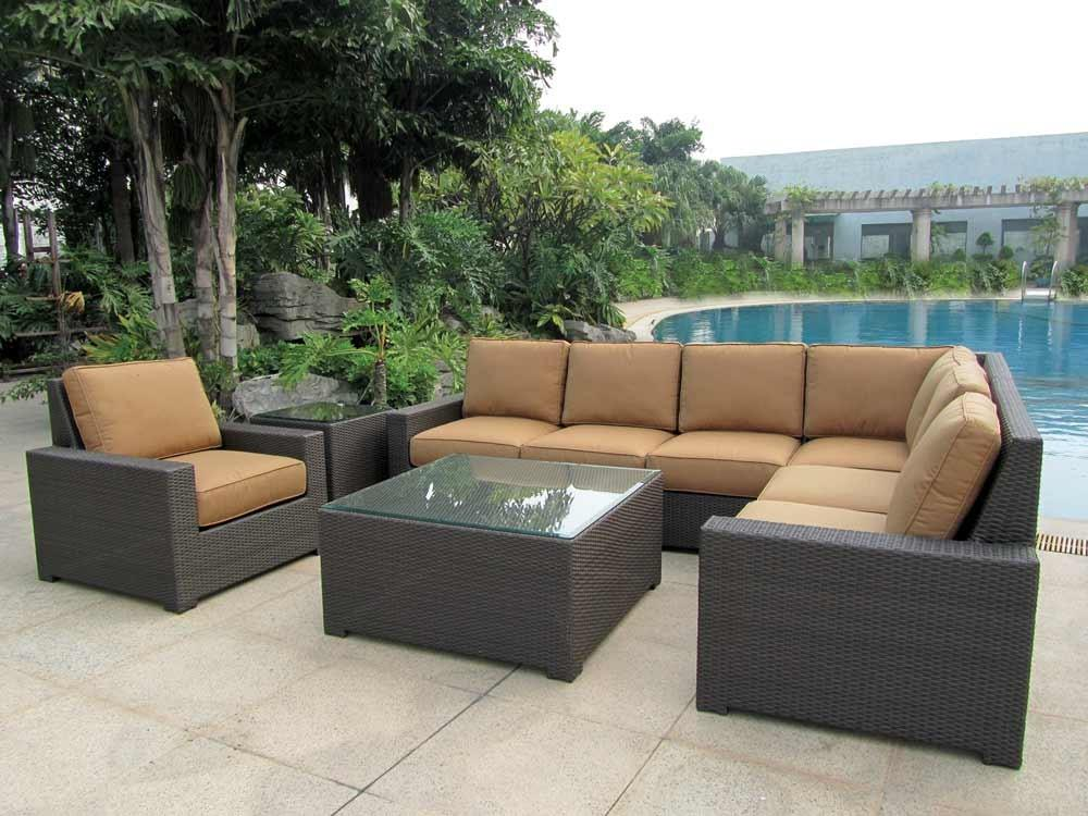 Atlanta Patio Furniture Summer Classics