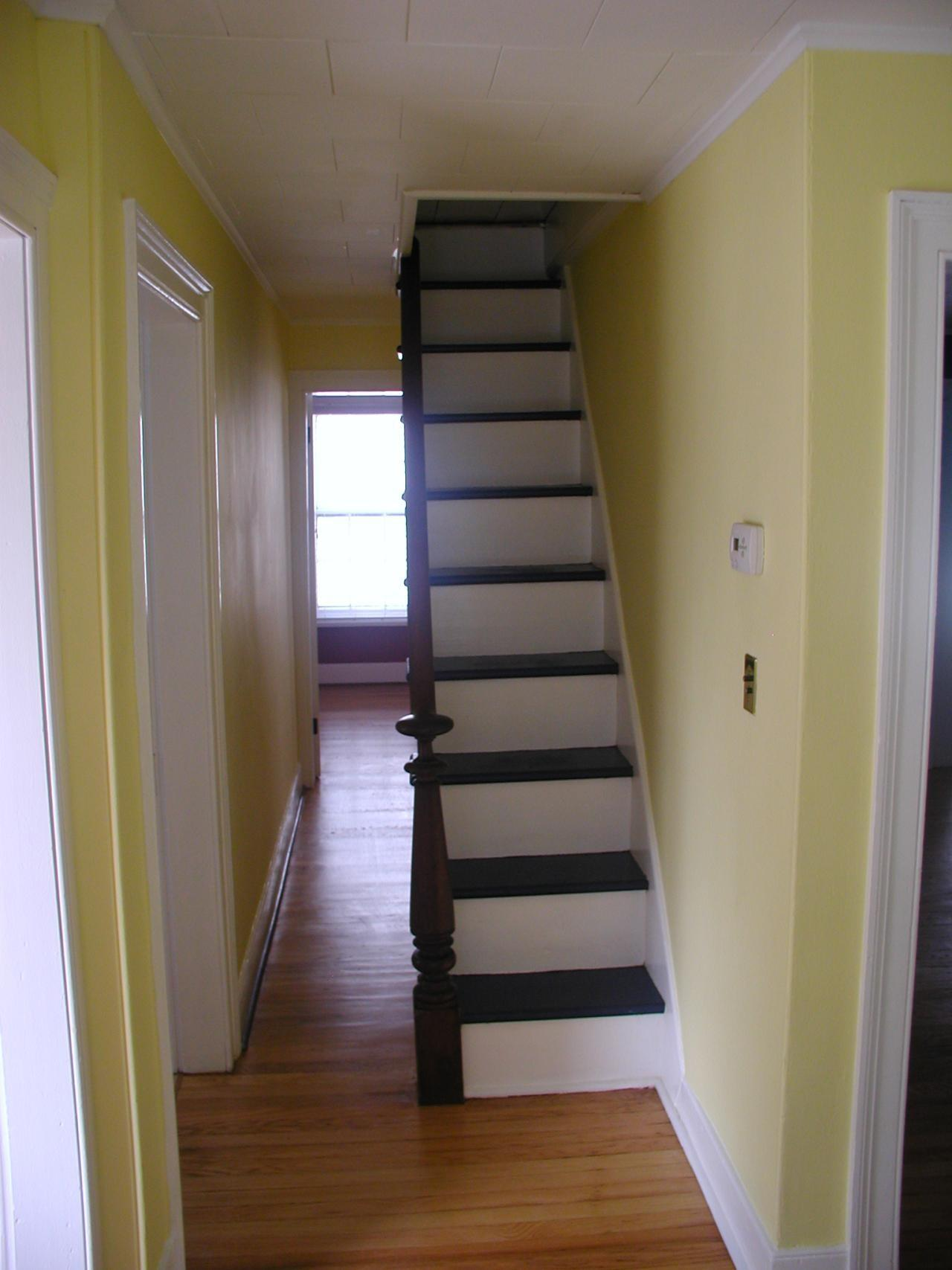 Attic Remodel Ideas Stairs Staircases