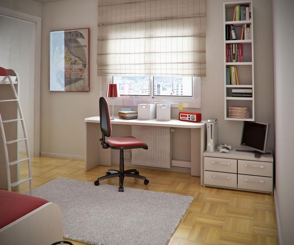 Attractive Ideas Feng Shui Home Office Layout