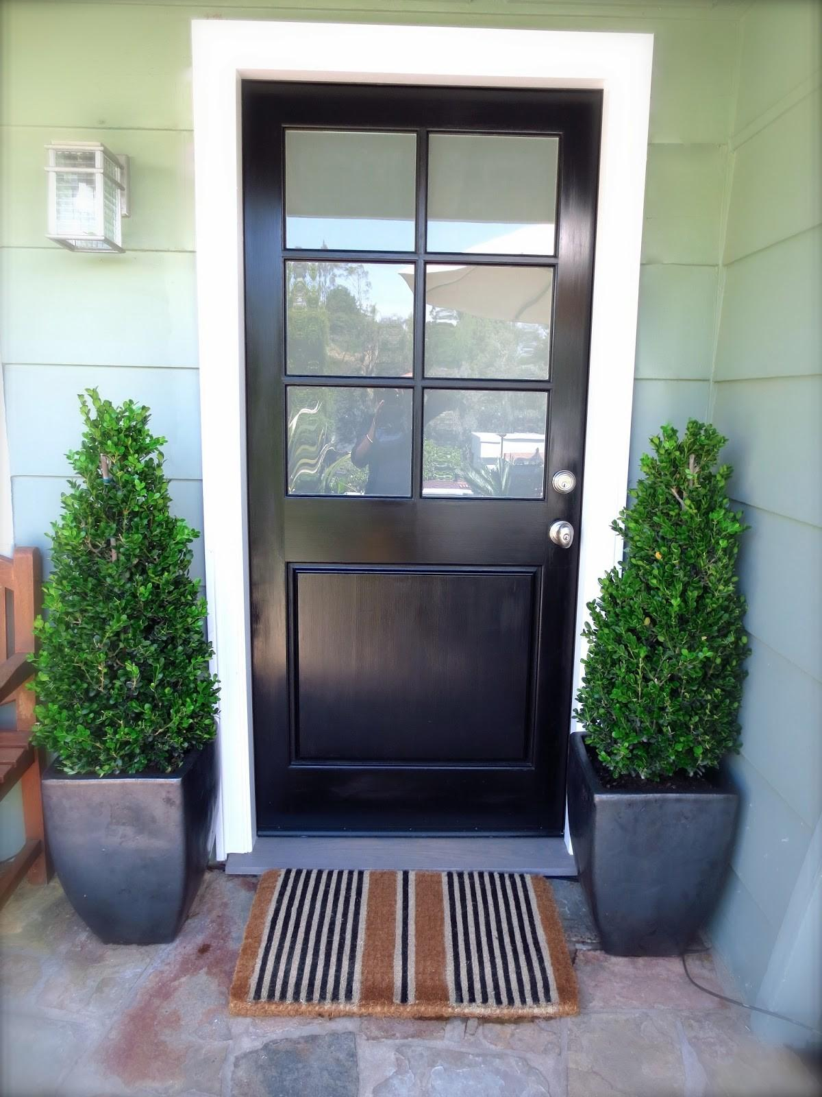 Attractive Unique Front Door Paint Colors