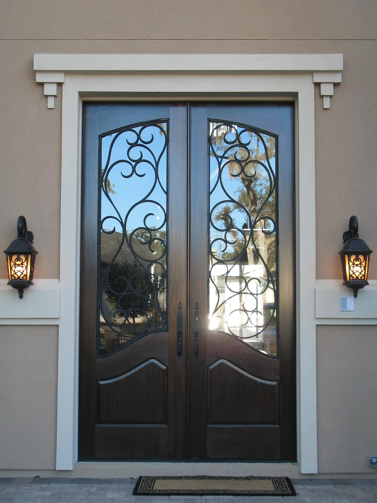 Attractive Unique Front Door Paint Colors Nice