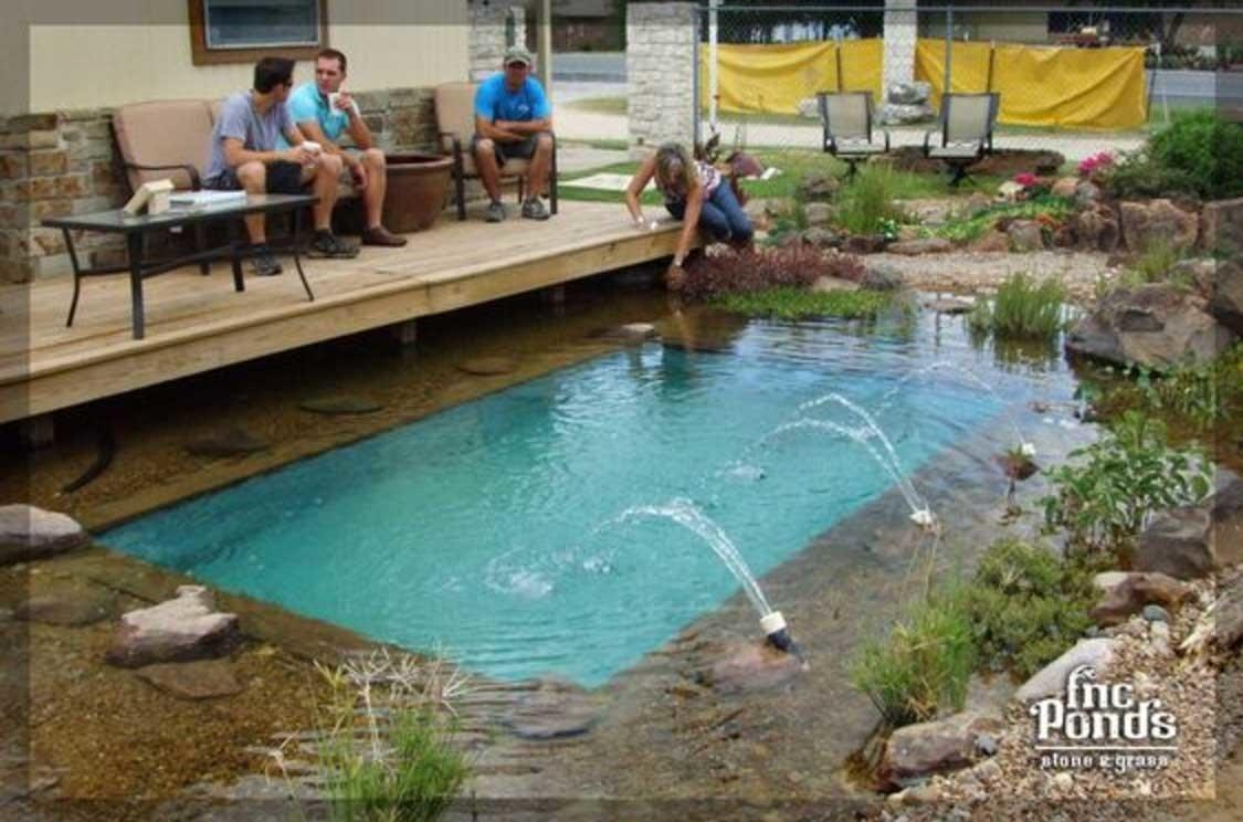 Awesome Backyard Swimming Pools Get Ideas Your Own