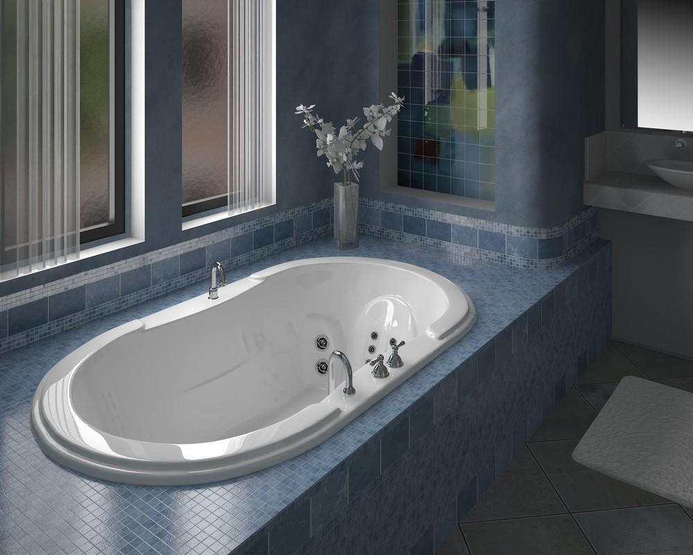 Awesome Bathtub Designs Your Bathroom