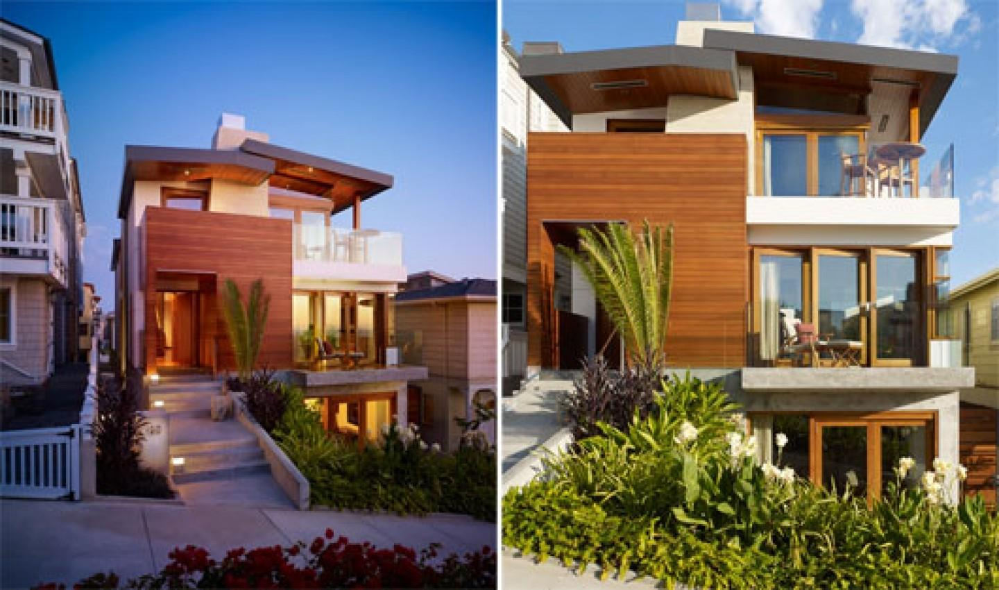 Awesome Beach House Designs Nsw Has