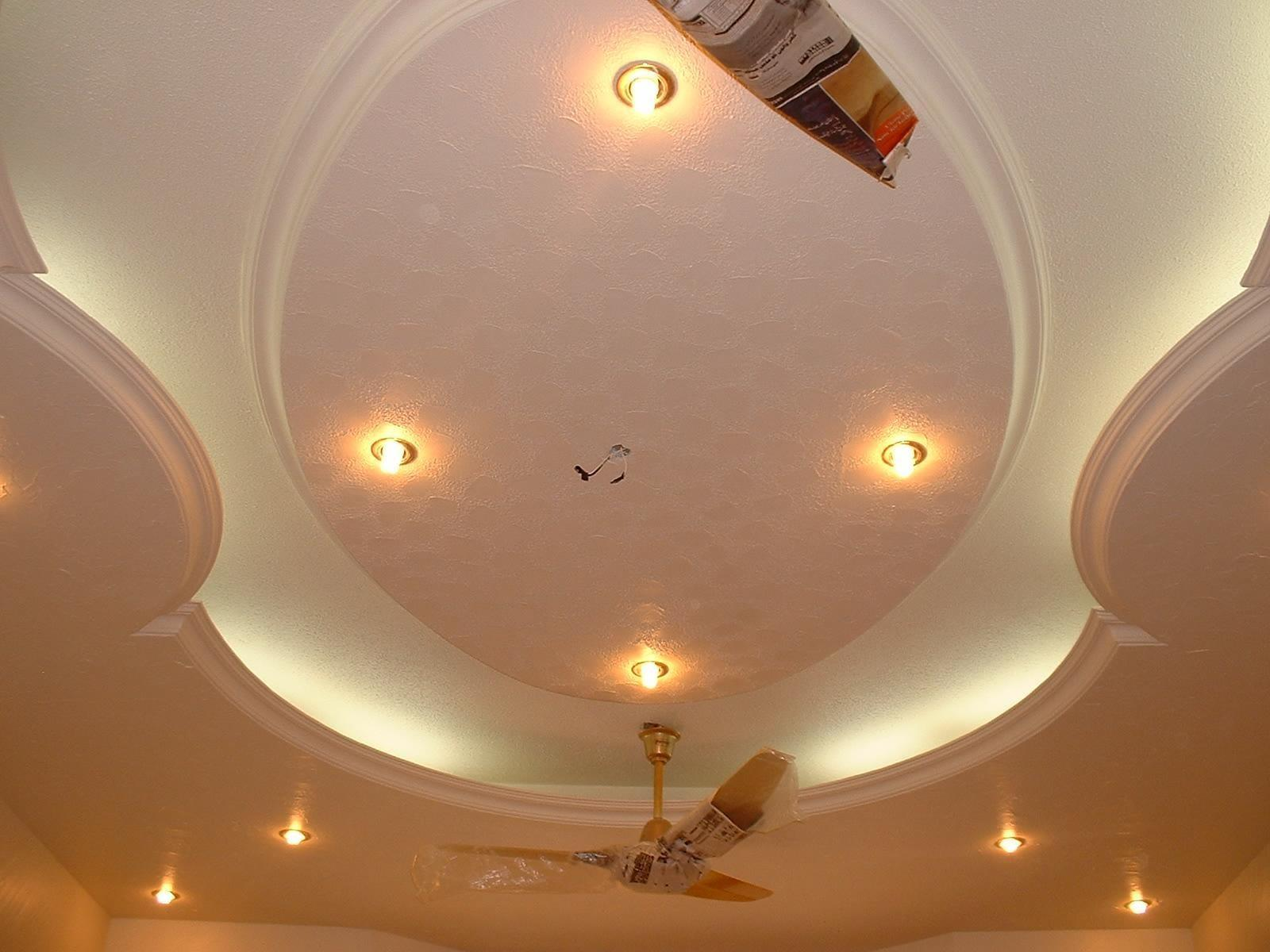 Awesome Beautiful Ceiling Designs Apartment Interior
