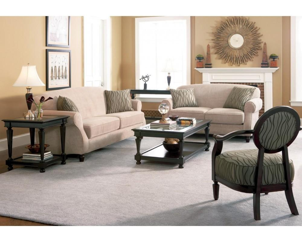 Awesome Beige Living Room Home White