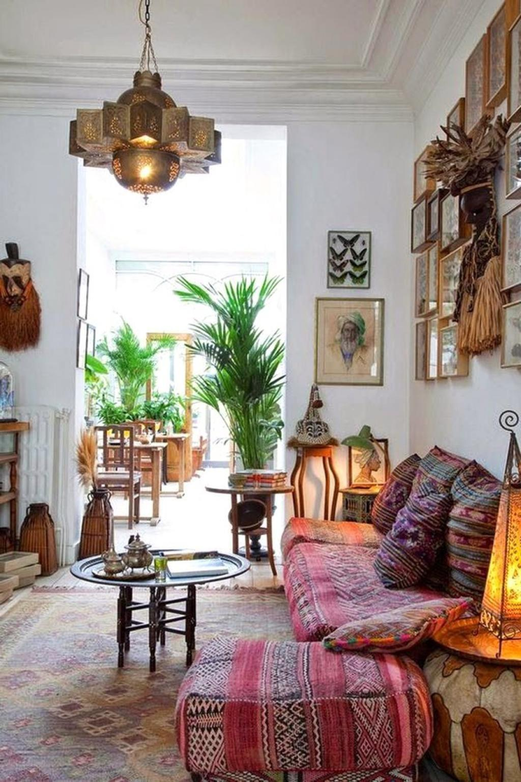 Awesome Bohemian Design Ideas Rugoingmyway