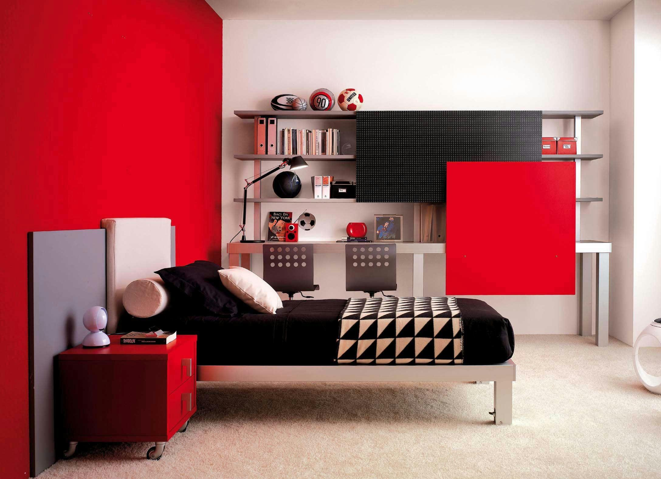 Awesome Boy Bedroom Ideas Interesting Rugs Modern Room