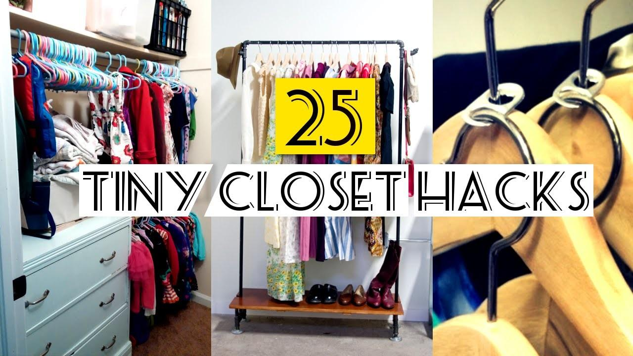 Awesome Closet Organization Tips Best Idea Home