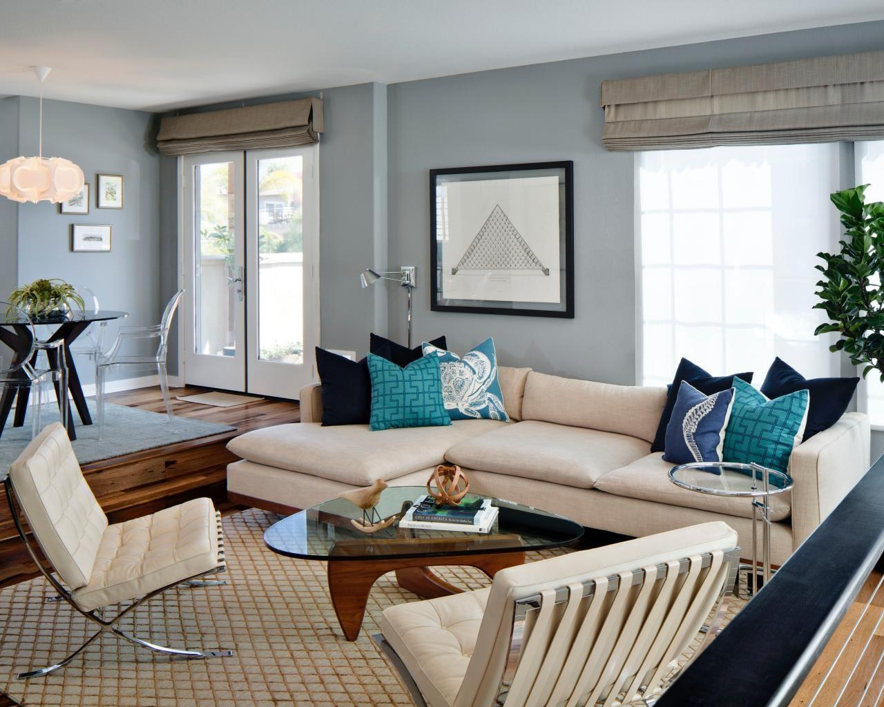 Awesome Coastal Living Room Decor Nice Relaxing Wall