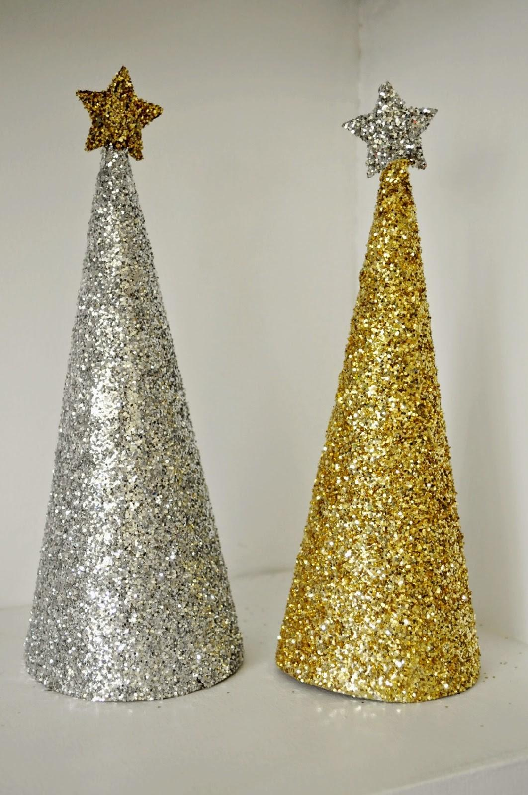 Awesome Cone Shaped Christmas Trees