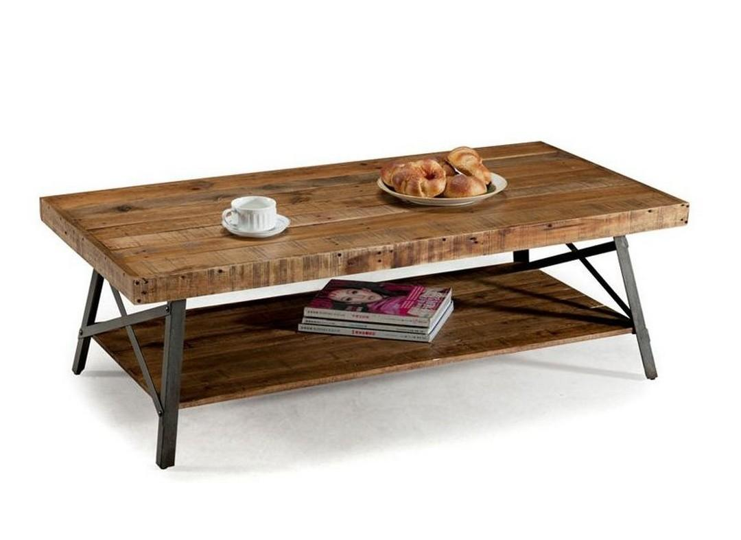 Awesome Diy Coffee Table Projects Architecturehd