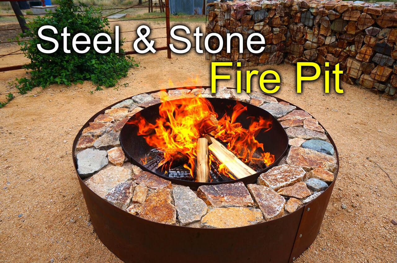 Awesome Diy Firepit Ideas Your Yard