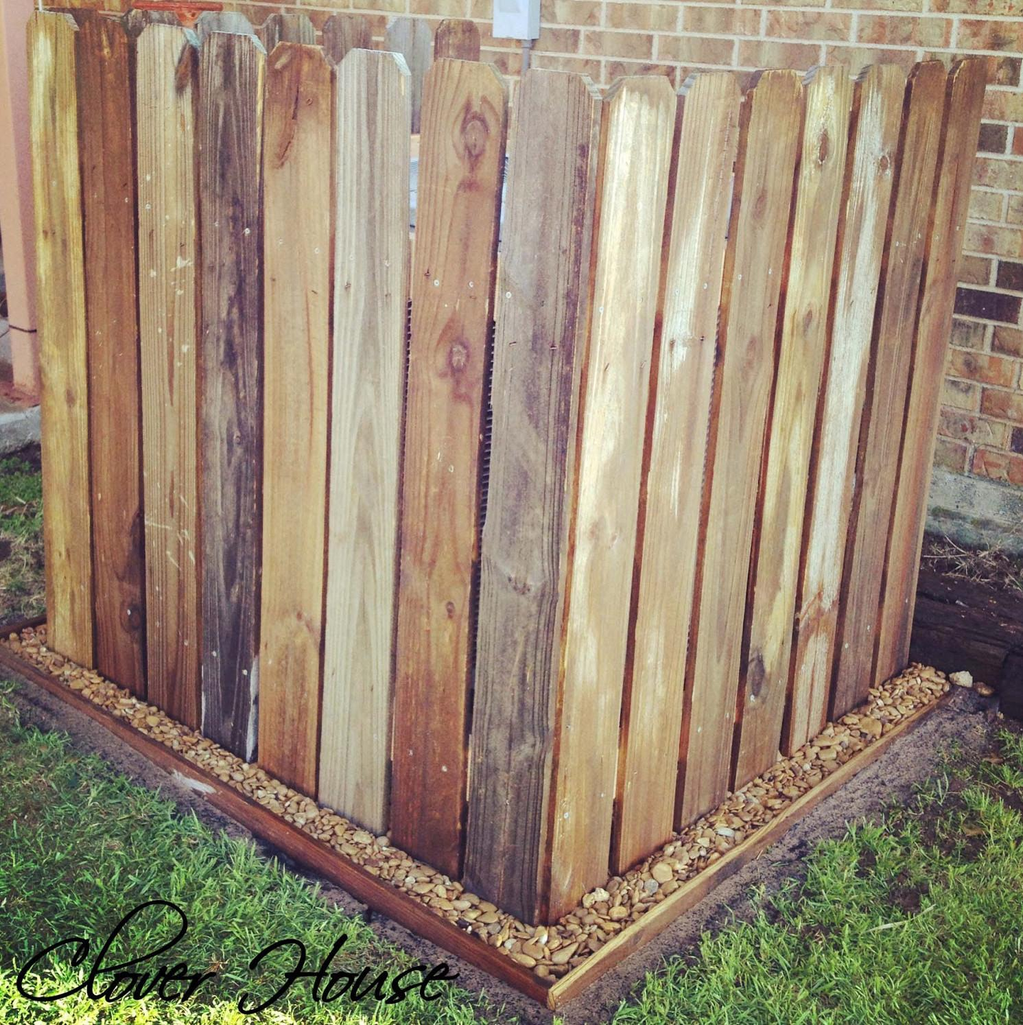 Awesome Diy Projects Can Make Old Fence Boards
