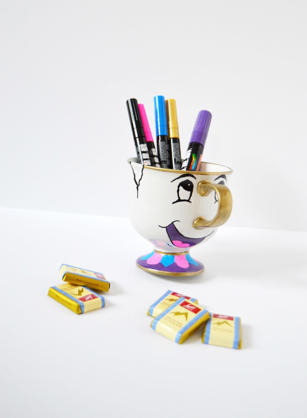 Awesome Diy Sharpie Crafts Even Kiddos Can
