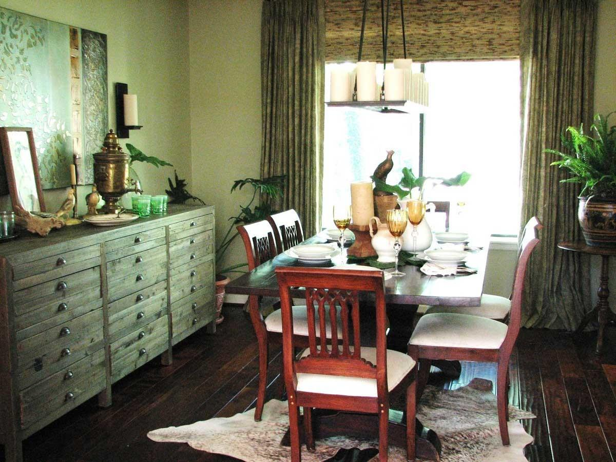 Awesome Green Dining Room Ideas Qj21 Bjxiulan