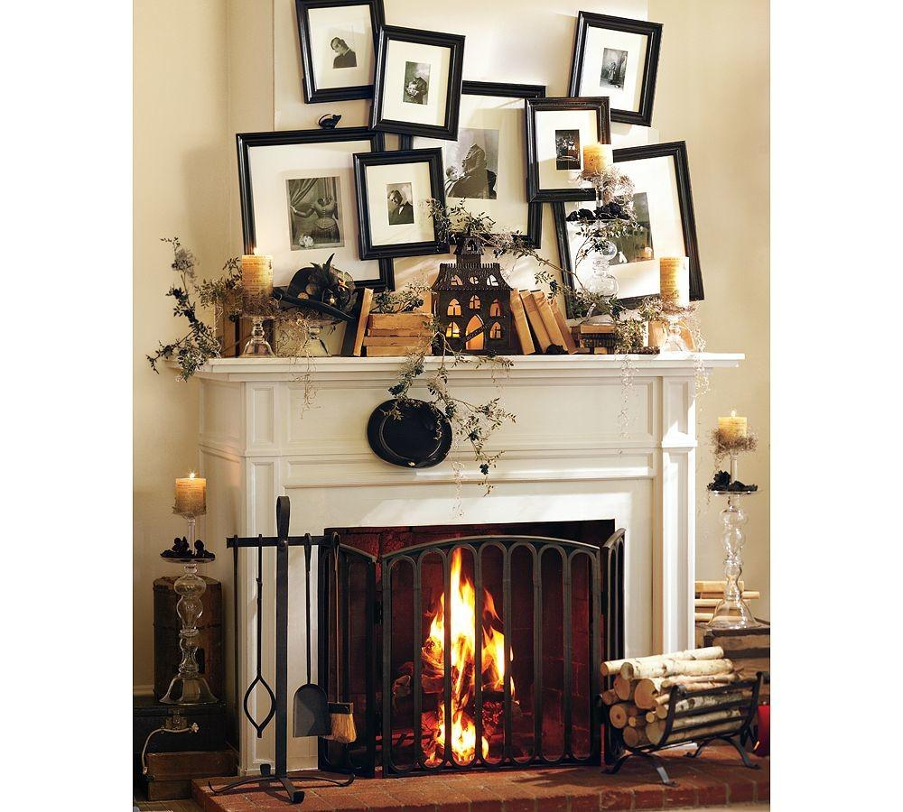Awesome Halloween Decorating Ideas Frame