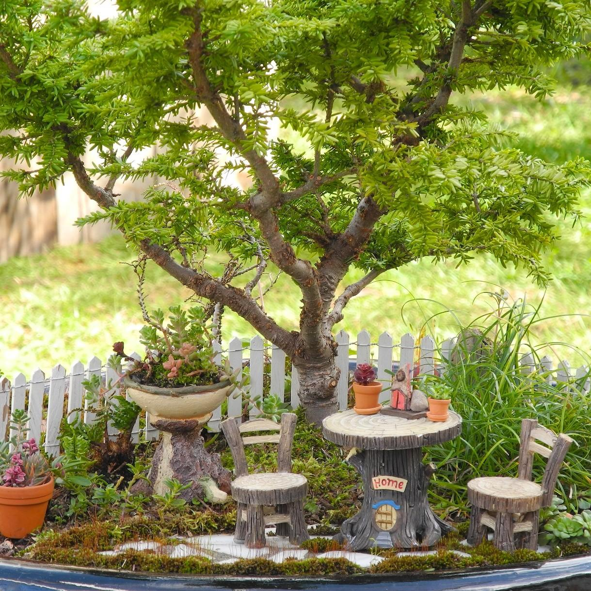 Awesome Home Backyard Ideas Establish Fascinating Fairy