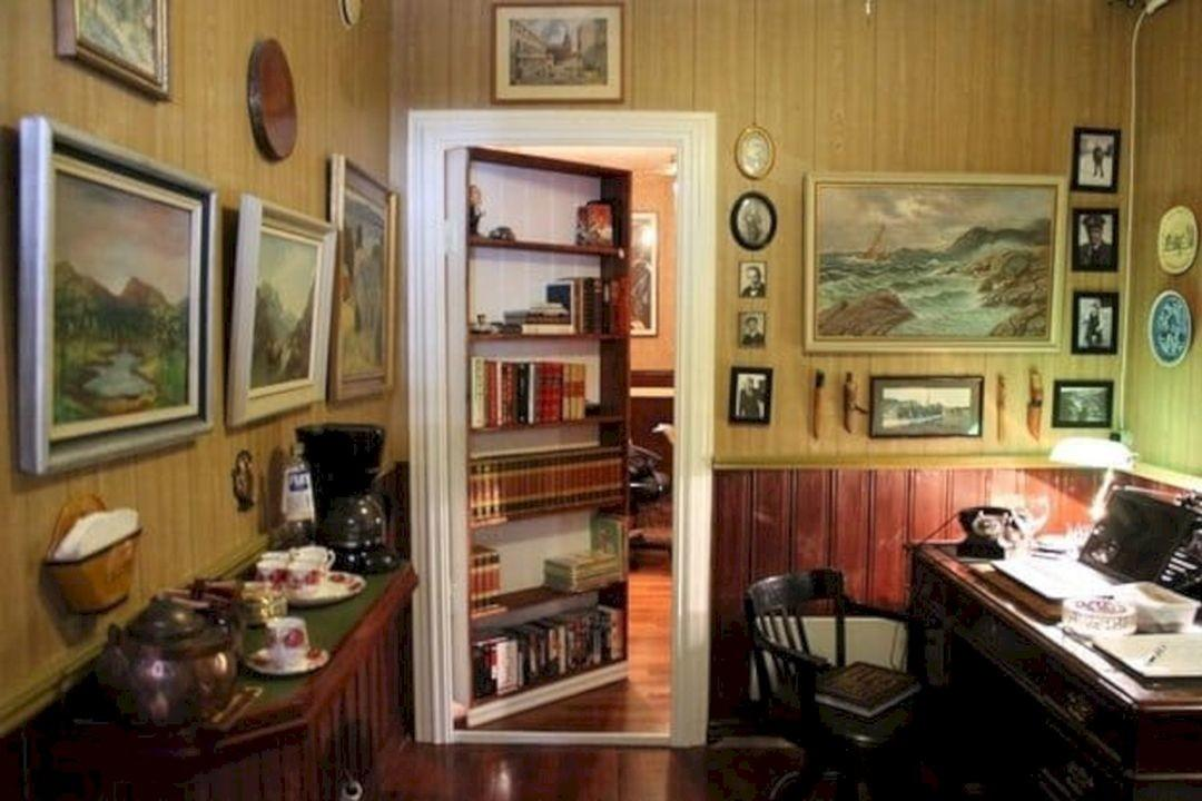 Awesome Ideas Hidden Room Need Have