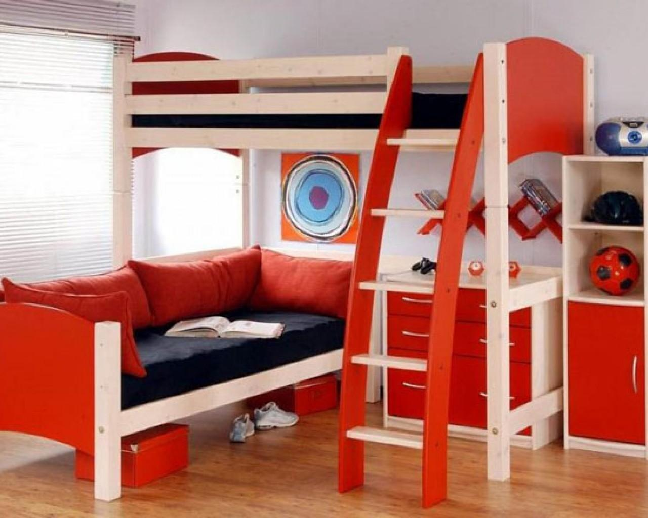 Awesome Kids Bedrooms Decorating Ideas Modern Kid