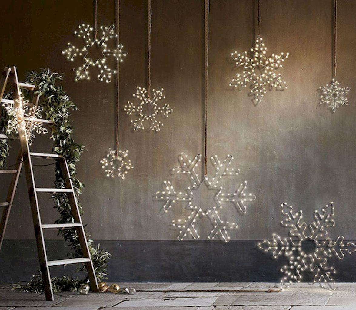 Awesome Modern Christmas Decorating Ideas