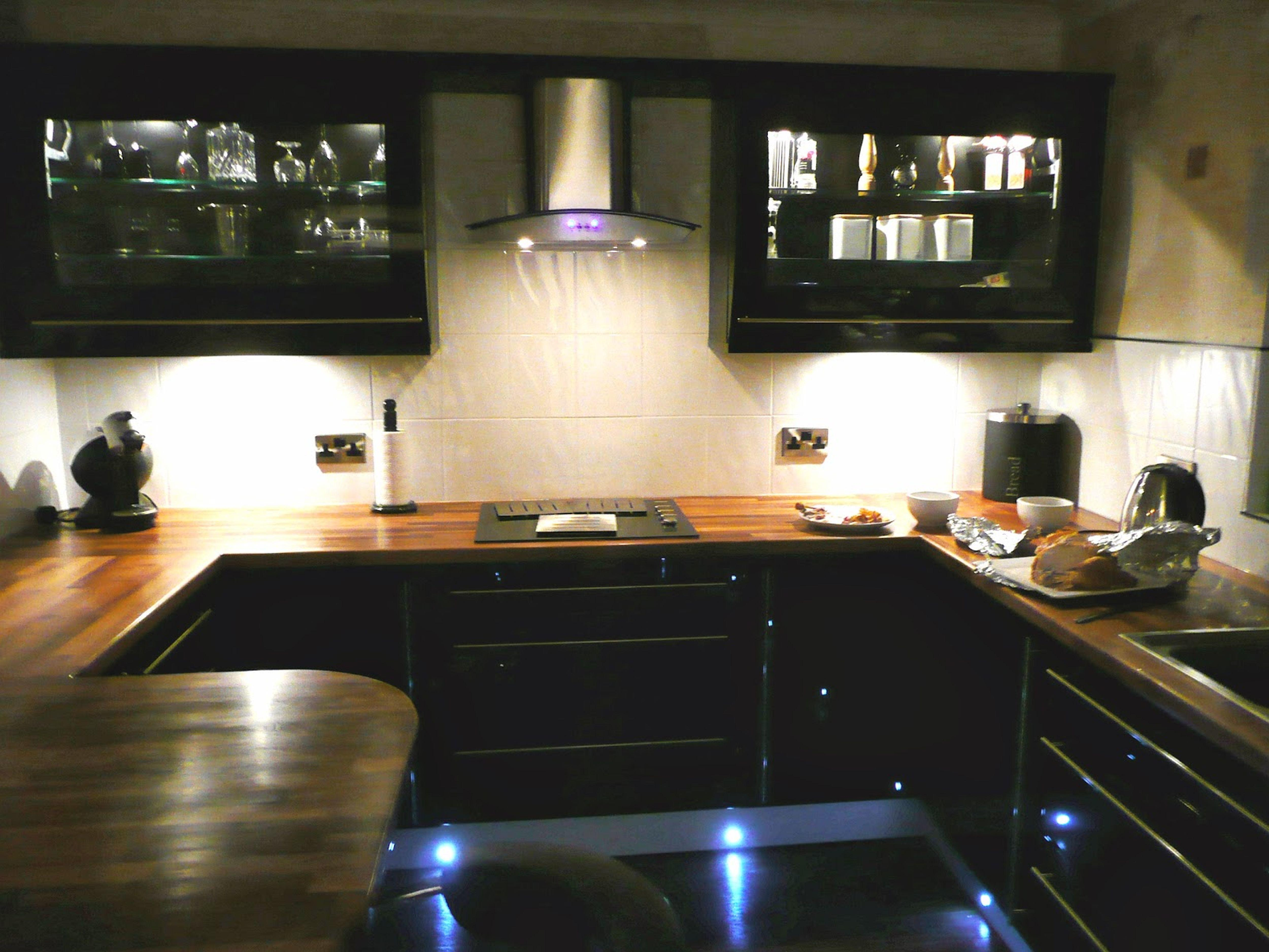 Awesome Modern Kitchen Cabinets Design Ideas Home