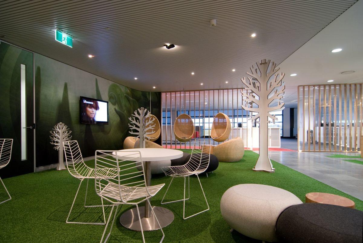 Awesome Modern Office Designs 2015 Reference