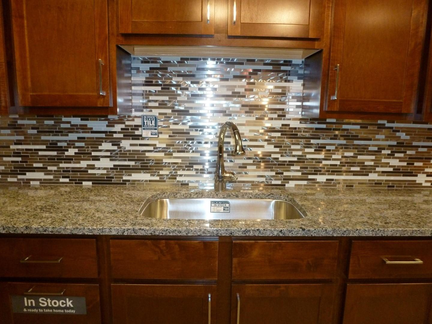 Awesome Mosaic Backsplash Ideas Clayton Design
