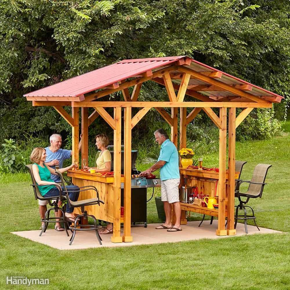 Awesome Outdoor Diy Projects Get Outside