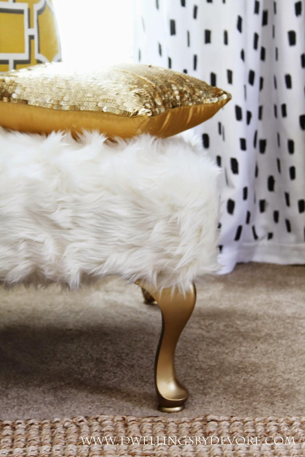 Awesome Projects Made Faux Fur