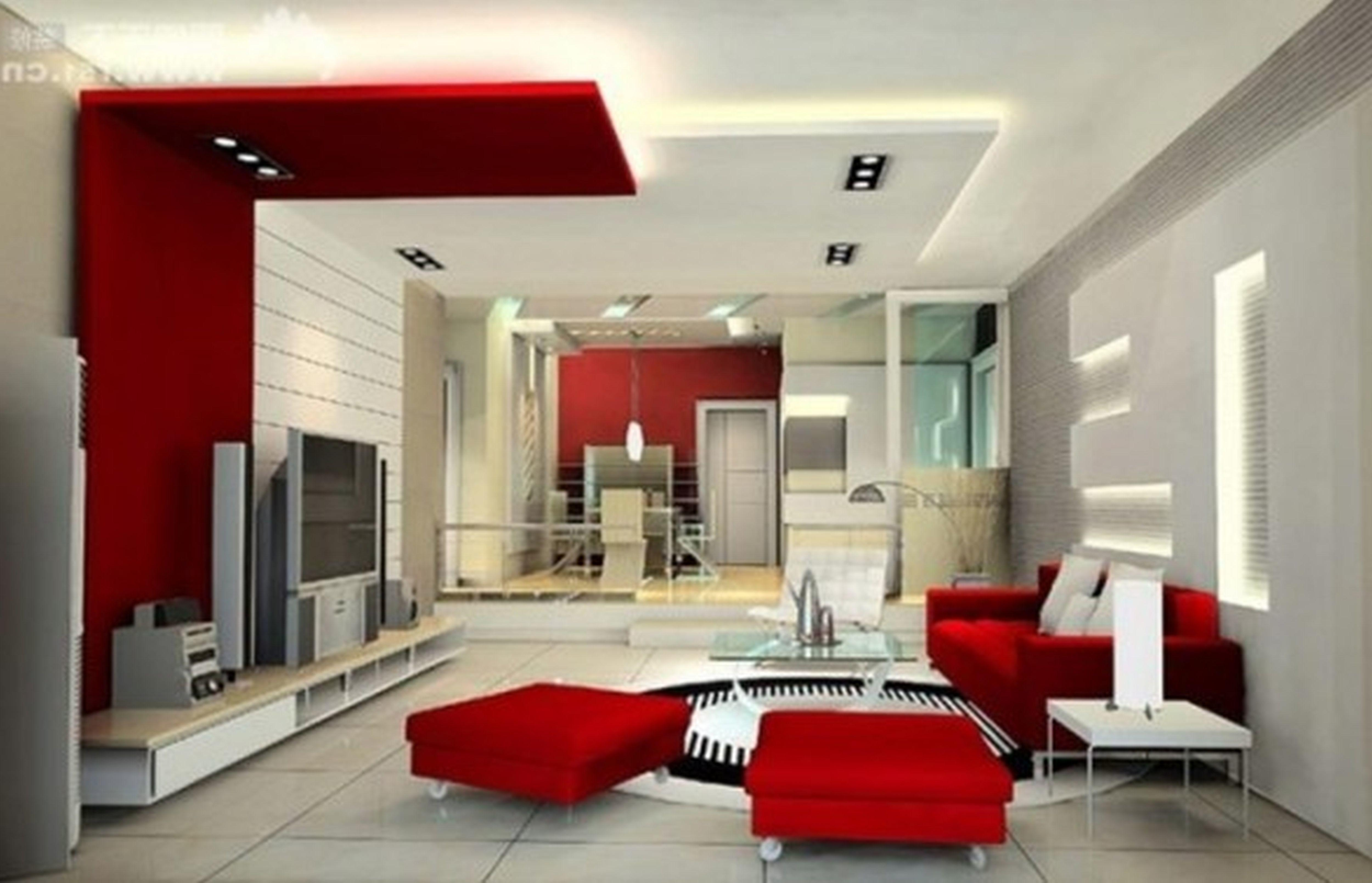 Awesome Red Living Room Hd9j21 Tjihome
